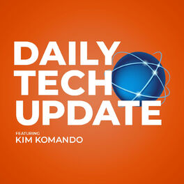 Show cover of Daily Tech Update
