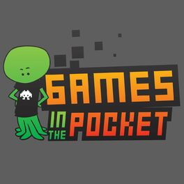 Show cover of Games in the Pocket