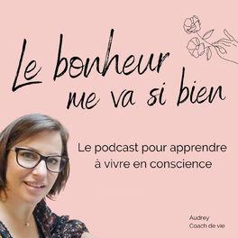 Show cover of Le bonheur me va si bien