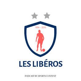 Show cover of Les Libéros - Le Football de notre enfance
