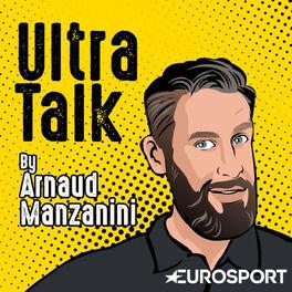 Show cover of Ultra Talk by Arnaud Manzanini