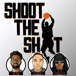 Show cover of The Hip-Hop and Nba Podcast