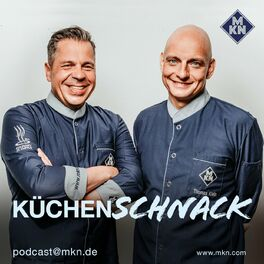 Show cover of MKN Küchenschnack