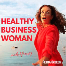 Show cover of Healthy Business Woman