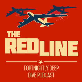 Show cover of The Red Line