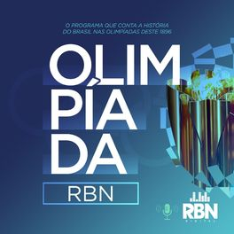 Show cover of Olimpíada RBN