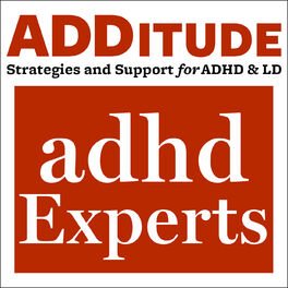 Show cover of ADHD Experts Podcast
