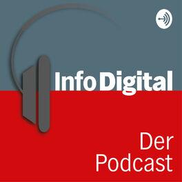 Show cover of InfoDigital - Der Podcast