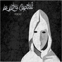 Show cover of laletracapital podcast
