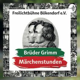 Show cover of Brüder Grimm Märchenstunden