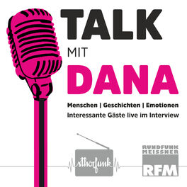 Show cover of Talk mit Dana