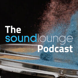 Show cover of The soundlounge podcast