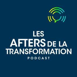 Show cover of Les Afters de la Transformation