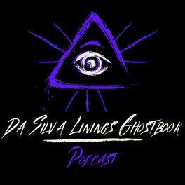 Show cover of Da Silva Linings Ghostbook