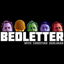 Show cover of Bedletter