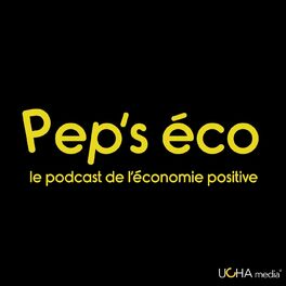 Episode cover of Bande Annonce Pep's Éco