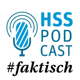Show cover of HSS Podcast - #faktisch
