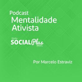 Show cover of Mentalidade Ativista
