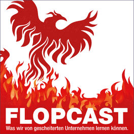 Show cover of Flopcast