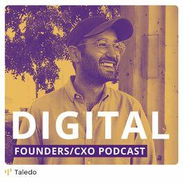 Show cover of Taledo Digital Founders/CxO Podcast