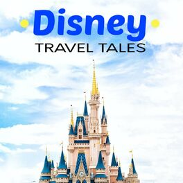 Show cover of Disney Travel Tales