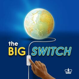 Show cover of The Big Switch
