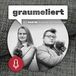 Show cover of graumeliert