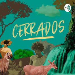 Episode cover of Cultivar o bem-viver