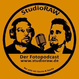 Show cover of StudioRAW der Fotografie-Podcast