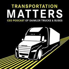 Episode cover of #02.04 | Dr. Sigrid Nikutta – Future of freight transport (German)