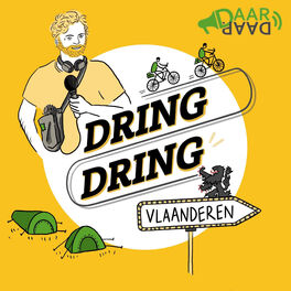 Show cover of Dring Dring