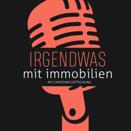 Show cover of Irgendwas mit Immobilien
