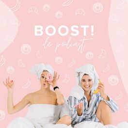 Show cover of de BOOST! podcast