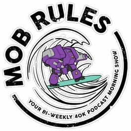 Show cover of Mob Rules Mobcast