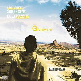 Show cover of GATEMERI