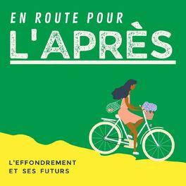Show cover of En route pour l'après !