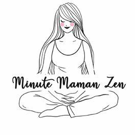 Show cover of Minute Maman Zen