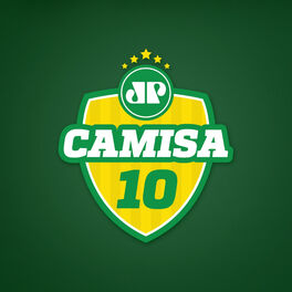 Show cover of Camisa 10