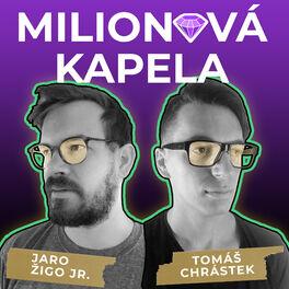 Show cover of Milionová Kapela