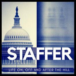 Show cover of STAFFER
