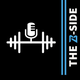 Show cover of The B-Side: Breakside Strength & Conditioning's Podcast