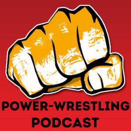 Show cover of Power-Wrestling Podcast
