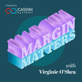 Show cover of Margin Matters