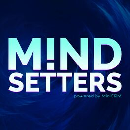 Show cover of Mindsetters