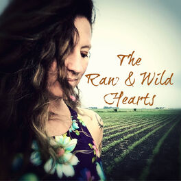 Show cover of The Raw and Wild Hearts Podcast