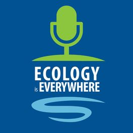 Show cover of Ecology is Everywhere
