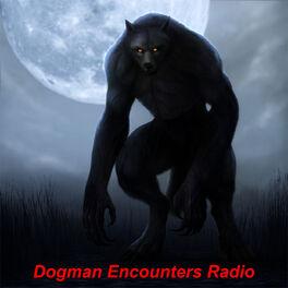 Show cover of Dogman Encounters Radio