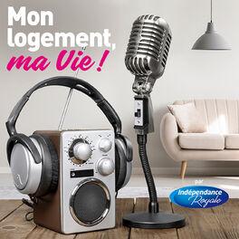 Show cover of Mon logement, ma vie !
