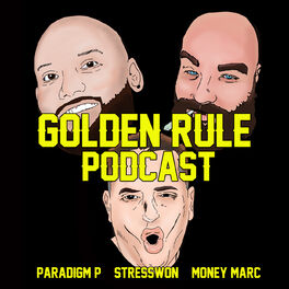 Show cover of The Golden Rule Podcast