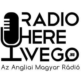 Show cover of Radio HereWeGo Podcast